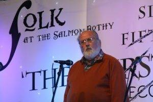 Christmas Open Mic @ The Salmon Bothy   Portsoy   Scotland   United Kingdom