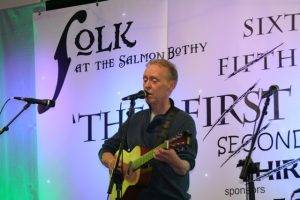 Regular Open Mic Night @ salmon bothy portsoy