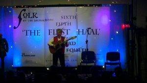 The NINTH Haal - Opening concert @ The 9th HAAL | Portsoy | Scotland | United Kingdom