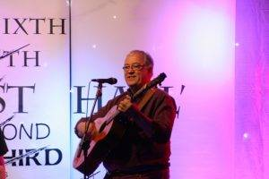 The NINTH Haal - Opening concert @ The 9th HAAL   Portsoy   Scotland   United Kingdom