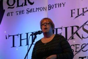 Christmas Open Mic @ The Salmon Bothy | Portsoy | Scotland | United Kingdom