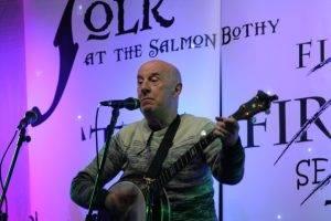 Christmas Open Mic @ The Salmon Bothy | Portsoy | Scotland | United Kingdom